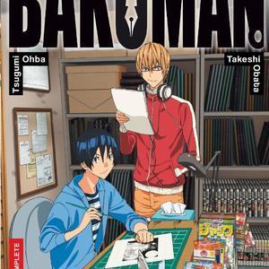 Review Anime Bakuman, Cocok Untuk Kamu yang Sedang Meraih Mimpi