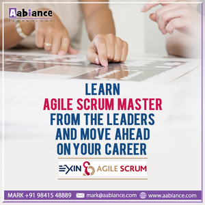 Leverage Your Organization With Agile Scrum Methods