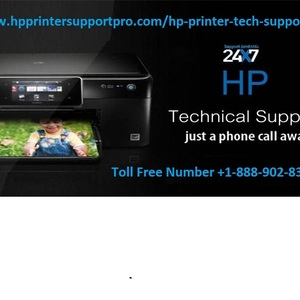 Get Desired Amendment in HP Printer with Its Support Number