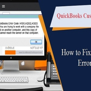 How to Fix QuickBooks Error H505?