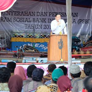 Donny Imam Priambodo Dukung Pemkab Pati Kembangkan Pangan Lokal