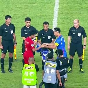 Egi Dan Witan Bawa Indonesia Menangkan Partai Pembuka AFC U-19
