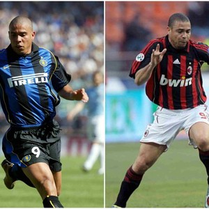 Rivalitas Tidak Menjamin Pemain-Pemain Ini Untuk Membela AC Milan Atau Inter Milan