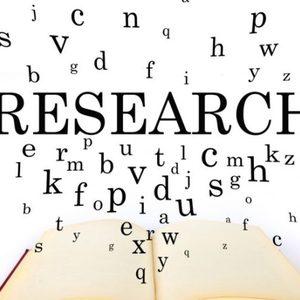 Yuk! Budayakan Research!