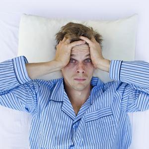 Tips Mengatasi Gangguan Tidur