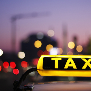 How can Passenger Features help Enhance Taxi Service Capability