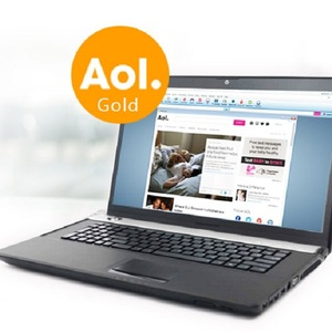 How to reinstall AOL Gold after reinstalling Windows 10