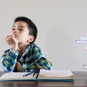 Jenis-Jenis Gangguan Belajar Yang Biasa Dialami Anak
