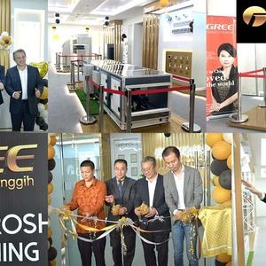Gree Perwata Proshop: Layanan Satu Atap Produk CAC di Indonesia