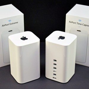 How To Setup AirPort Extreme