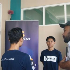 Golevat | Kursus Komputer di Semarang yang Berpotensi Jadi Perusahaan Besar