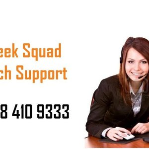 Geek Squad Support