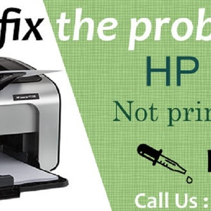 How To Fix The Problem Of Hp Printer Not Printing With Black Ink