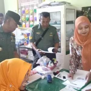 Wujudkan Sinergitas TNI,  Kodim 0815 Gelar Pelayanan KB Dalam Rangka Memperingati Hari Juang Kartika