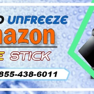 How to unfreeze Amazon Fire Stick