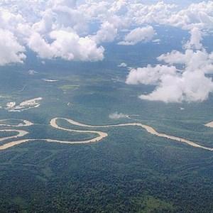 4 Sungai Terpanjang di Indonesia