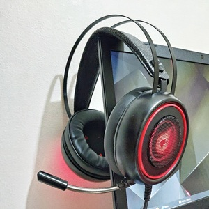 Review dbE GM100 Gaming Headphone
