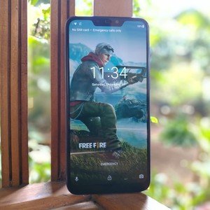 Review Asus Zenfone Max M2
