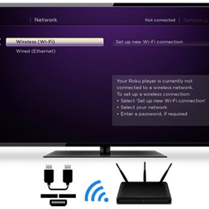 How to Resolve the connectivity issues using go.roku.com/connectivity?