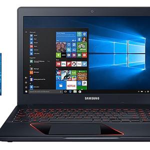 Samsung Incar Pasar Laptop Premium dan Gaming