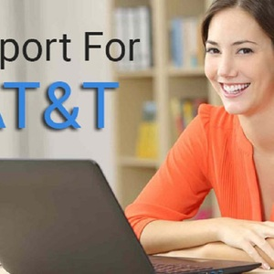 ATT email Shared password troubleshooting
