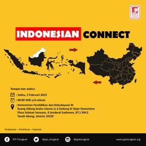 Perhimpunan Pelajar Indonesia Tiongkok adakan Seminar dan Pameran Pendidikan