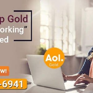 1-855-200-6941 | AOL Desktop Gold Has Stopped Working