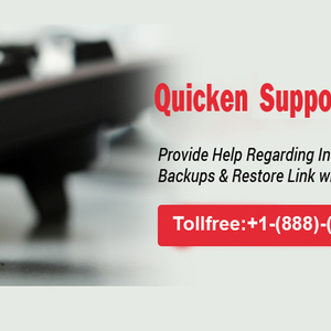 QUICKEN SUPPORT NUMBER FOR USA +1-888-586-5828.