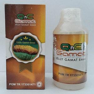 Manfaat Qnc jelly gamat Dan Cara Membelinya