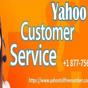 Yahoo Email Technical Support Number +1 877-756-9341