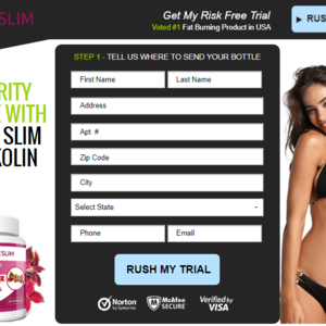 Prime Slim Forskolin : Powerful Weight loss Pills That Burn Fat Without Any Harm!