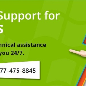 Microsoft Windows Technical Support +1-877-475-8845 | Microsoft Support Number