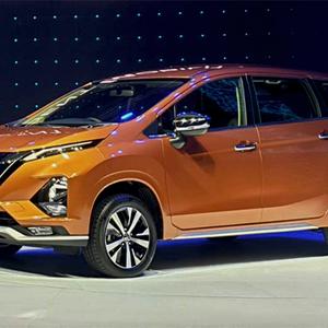 Tampilan Nissan Livina Sekarang Lebih Elegan