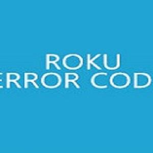 How To Fix Roku Error Code 009 ?