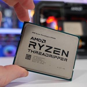 AMD Ryzen TR (Current best CPU)