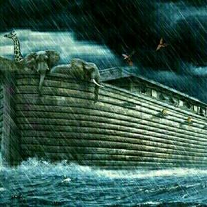 Kisah Perjalanan Hidup Nabi Nuh