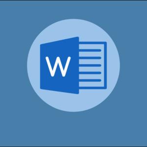 Cara Menggunakan Penomoran Halaman Otomatis Di Microsoft Word