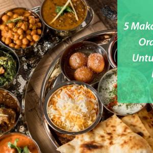 5 Makanan Favorit Orang India di Bulan Ramadhan