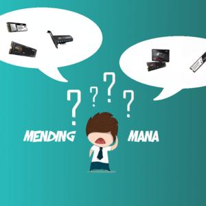 5 SSD NVMe Terbaik di Tahun 2019, Nomor 2 Bikin Gigit Jari