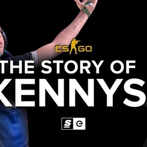 The Story About kennyS (The godlike AWP'er) part 1
