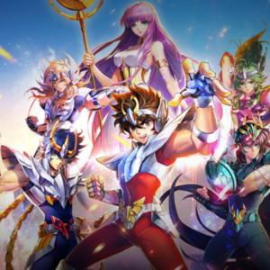 Saint Seiya: Awakening, Game RPG Terbaru Juni 2019!