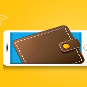 Jangan Sampai Buta Teknologi! Yuk Mengenal E-Wallet!