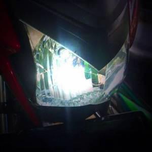 Apa sih Penyebab Lampu Motor Redup? Berikut Beserta Solusinya