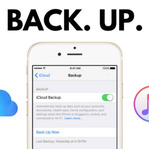 Cara Mudah Restore Aplikasi dan Data di iPhone dan iPad