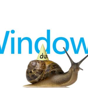 Windows 10 Booting Lemot? Coba 5 Solusi Berikut ini!