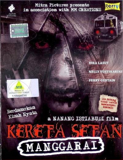4 Film Horor yang Diambil Dari Kisah Nyata