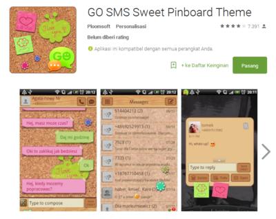 Ini Dia 5 Aplikasi SMS Android Terbaik yang Wajib Dicoba