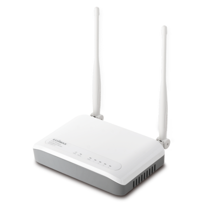 Review Spesifikasi Edimax BR-6428nS V2: Router Multifungsi