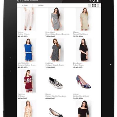 5 Aplikasi Online Shop ini Memudahkan Anda untuk Belanja Online