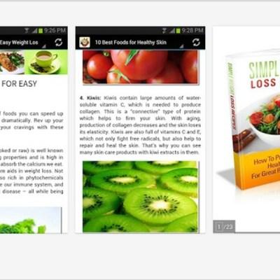 5 Aplikasi Makanan Sehat dan Praktis